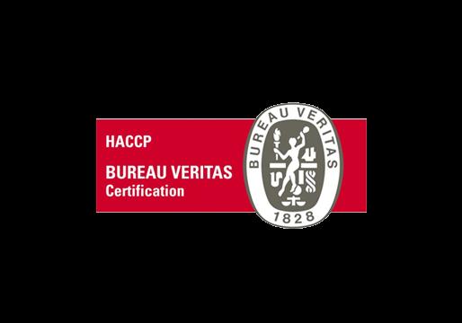 Bureau-Veritas-HACCP DEGRADADO